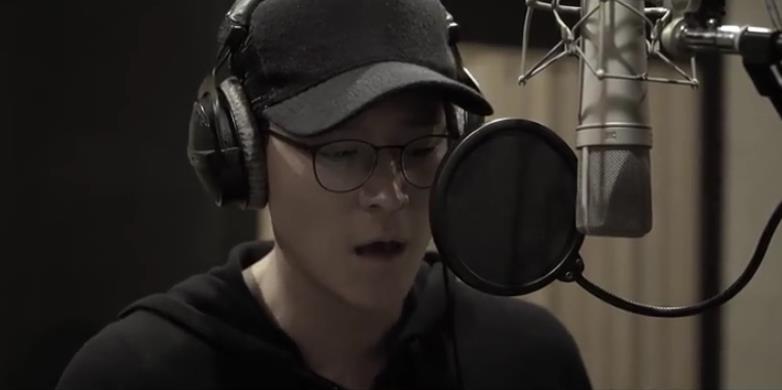 《金色梦乡》公开OST《加油》MV