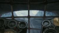 《美国队长》 Captain America The First Avenger 飞机上跳跃