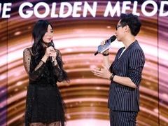 """彭佳慧被指责""""骗子"""" 杨千嬅谈与丈夫相恋过程"""
