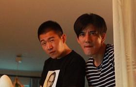 电影【4B青年之4楼B座】主题曲【别害怕】MV-罗震环