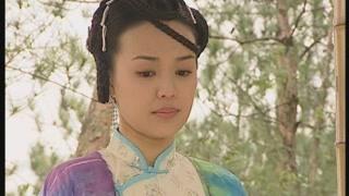 《醉拳》天昭与李湘园说起自己的感受 天是不会欺负人的