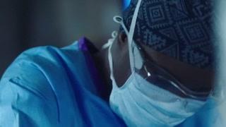 《住院医生》米迦手术成功 他能醒过来吗