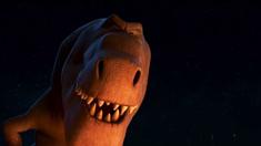 恐龙当家 片段之Butch's Scar