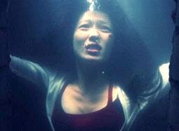 《夺命心跳》预告片 林熙蕾惊悚溺水险丧命