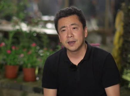"""未播花絮:王中磊向往""""发呆""""生活 透露冯小刚欲拍《手机2》"""