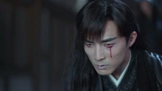 《大唐女法医》东阳夫人拦住了苏伏  苏伏被紫枯散折磨痛苦大叫
