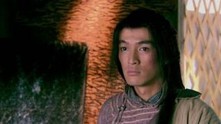 《射雕英雄传胡歌版》郭靖回家娘也是闷不吭声