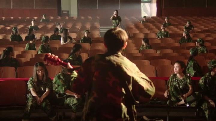 既然青春留不住 MV3:插曲《夜色》 (中文字幕)