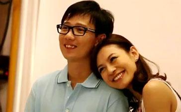 《结婚那件事》MV 阿牛、江若琳甜蜜牵手喜结良缘