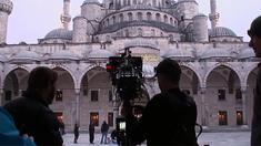 占水师 制作特辑之Filming in Turkey