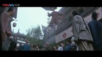 《黄飞鸿》为民除害,李连杰吊打恶霸得人心