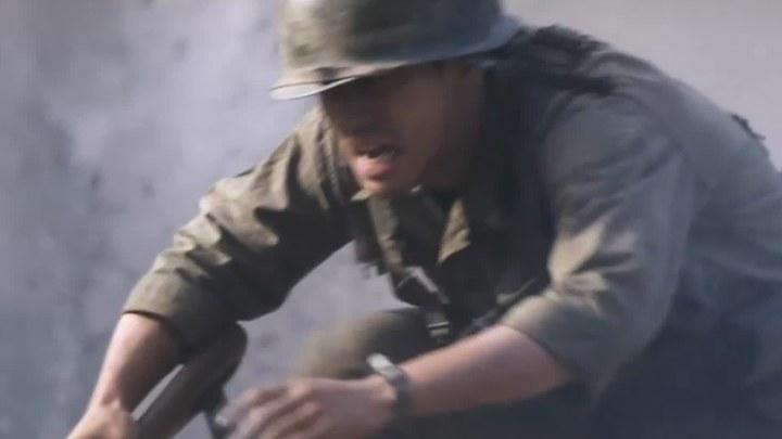 高地战 美国预告片2