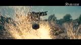 《狂怒》首段片花 盟军弹尽粮绝搏命一攻