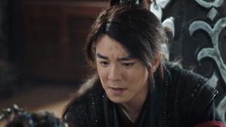 刘西瓜坚持让宁毅当军师
