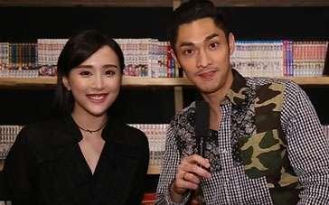 《此情此刻》香港关楚耀、陈静专访