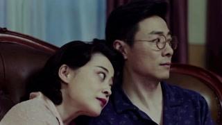 《面具》梅婷x祖峰每一个画面都让你处于甜蜜