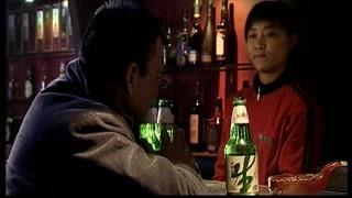《雾非雾》肖天奇在酒吧逃避现实 还是没用啊