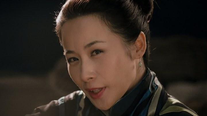 箭士柳白猿 预告片3:江湖版 (中文字幕)