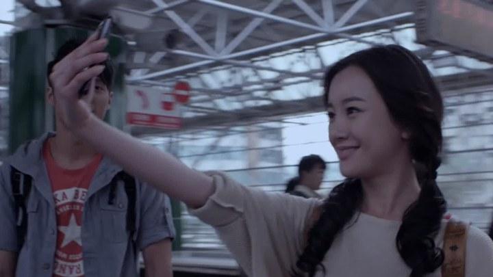 爱别离 MV1:张檬演唱《爱上你》 (中文字幕)