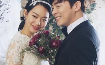 《我的爱我的新娘》先导预告 申敏儿遭遇新婚烦恼