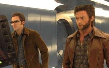 《X战警:逆转未来》幕后特辑