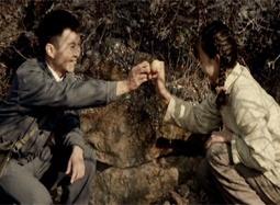 《雷锋在1959》曝预告片 雷锋不为人知的感情经历
