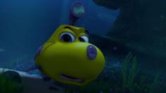 """潜艇总动员:外星宝贝计划 """"比肩同行""""版预告"""