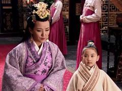 巾帼大将军-33:丽华回宫追杀事件真相曝光