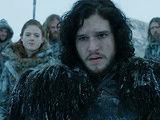 《冰与火之歌:权力的游戏》第三季拍摄特辑
