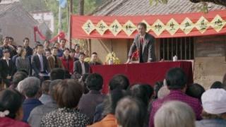 初婚:诗雅公司生产基地入驻五谷婆村