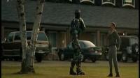 《铁甲钢拳》曝中文片段 休·杰克曼训练机器人