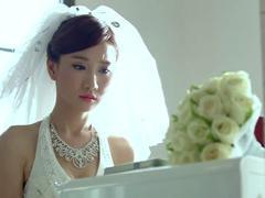 爱的创可贴精编版-36:陈彦妃逃婚新娘追张睿家