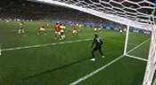 库蒂尼奥招牌远射,巴西1-1瑞士