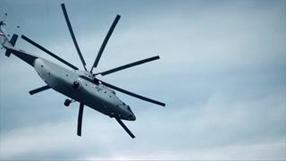 世界上最好生产直升飞机用来干这事? 用途广泛得惊人!