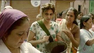 印度富豪体验平民生活