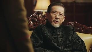 《新世界》冯青波帮沈世昌说话 杜长官恼羞成怒