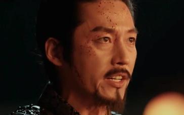 《纯真时代》中文预告片 张赫目光如炬血溅杀场