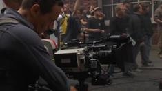 机械师 拍摄直击2
