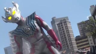 乌拉怪兽为了救泰迦奥特曼   居然攻击了托雷基亚
