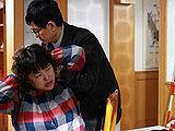李菁菁《推拿》出演弱势女人 与濮存昕扮情侣