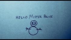 雪人 预告片