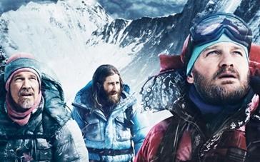《绝命海拔》导演采访特辑 真实再现呼啸风雪