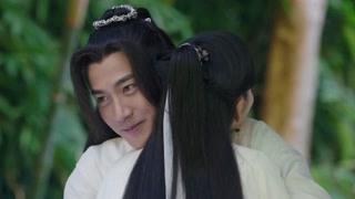 《莽荒纪》刘恺威魅力上线