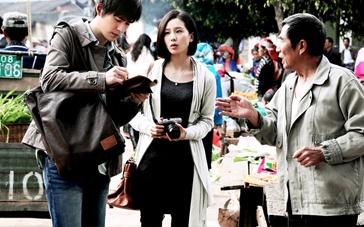 《回到爱开始的地方》特辑 剧组挑战拍戏三大难关