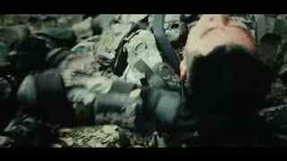《战狼》-冷锋抗命,铁血硬汉冒死救人