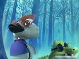 《疯狂丑小鸭》30S预告 点映场即将开启