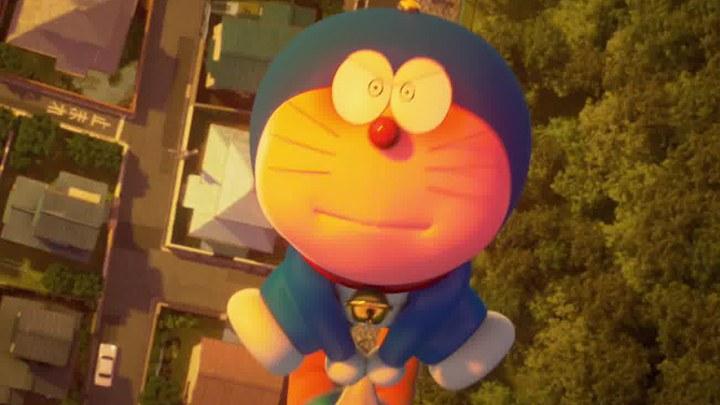 哆啦A梦:伴我同行2 电视版2