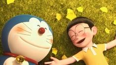 哆啦A梦:伴我同行2 先行版预告片