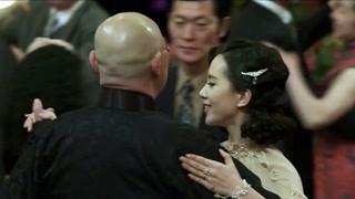 刘诗诗这舞跳得也太美了,可真是个宝藏女孩!