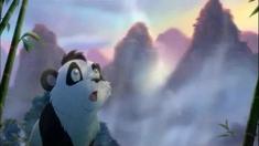 熊猫总动员 制作特辑之东方狮子王